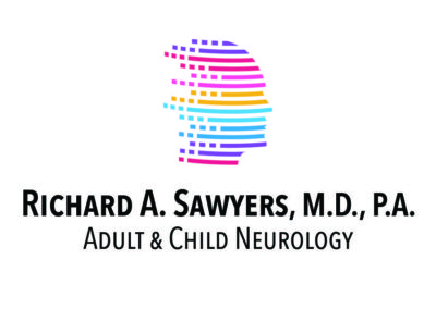 Dr. Richard A. Sawyers Logo